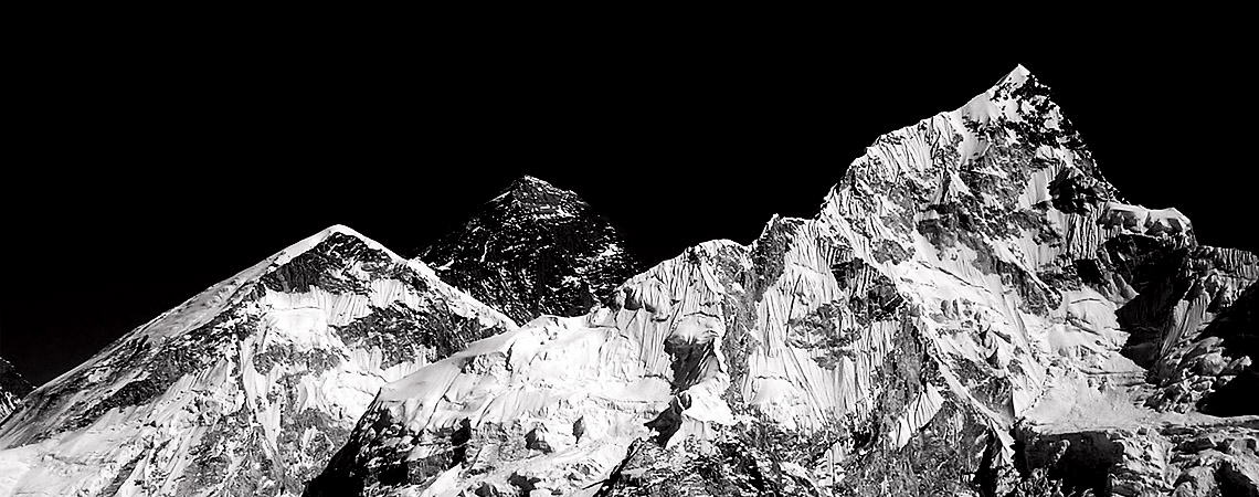 Tax Time shouldn't be like Mt Everest